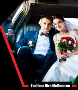 Wedding Limousines Car Hire Melbourne