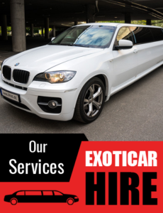 Limo services Melbourne
