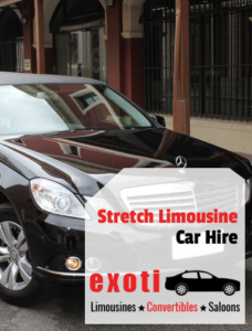 stretch_limosuine car hire Melbourne