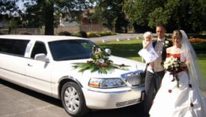 wedding_limousine