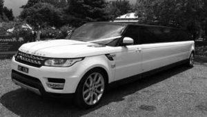 Range Rover Limousine Melbourne