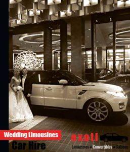 Wedding Limousines/Limo Hire Melbourne