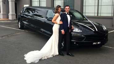 Wedding Limousine Cars